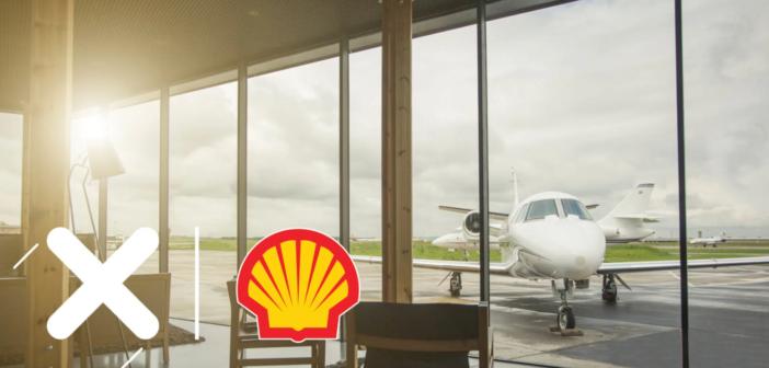 Luxaviation has announce the signature of a strategic collaboration with Shell Aviation, a leading global supplier of aviation fuels and lubricants