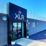 XLR Jet Centres