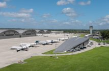 Farnborough Airport won the title of FBO of the year in The Air Charter Association (ACA) Excellence Awards 2021