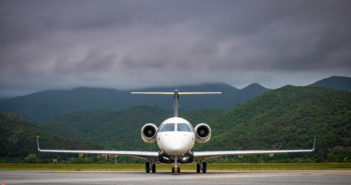Flexjet and PrivateFly are reporting unprecedented demand for travel in September and October