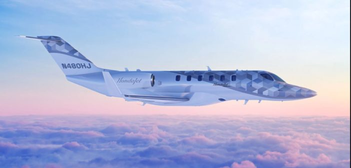 Honda Aircraft Company has unveiled the HondaJet 2600 Concept, at the 2021 NBAA Business Aviation Convention and Exhibition