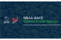 JSSI and Avfuel will match carbon credits purchased by JSSI's Hourly Cost Maintenance clients who register for this carbon credit matching program at NBAA-BACE
